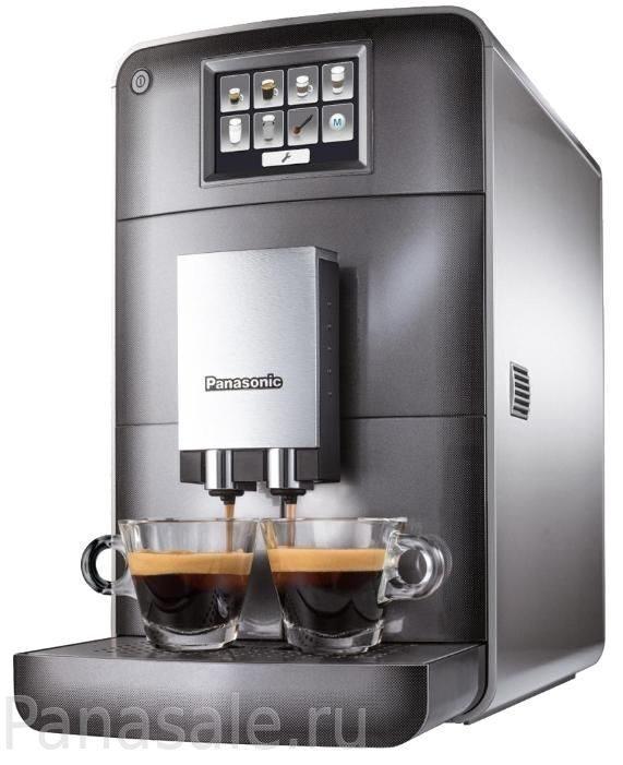 и кофеварок Panasonic: