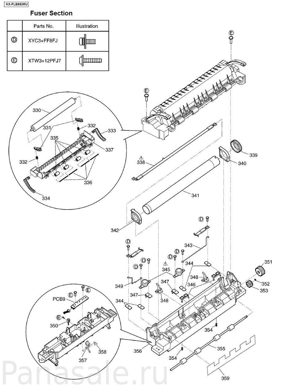 панасоник tx-lr42e6 инструкция