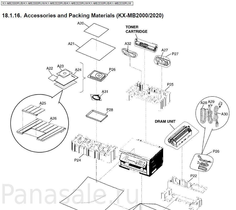 panasonic kx-tga721ru инструкция
