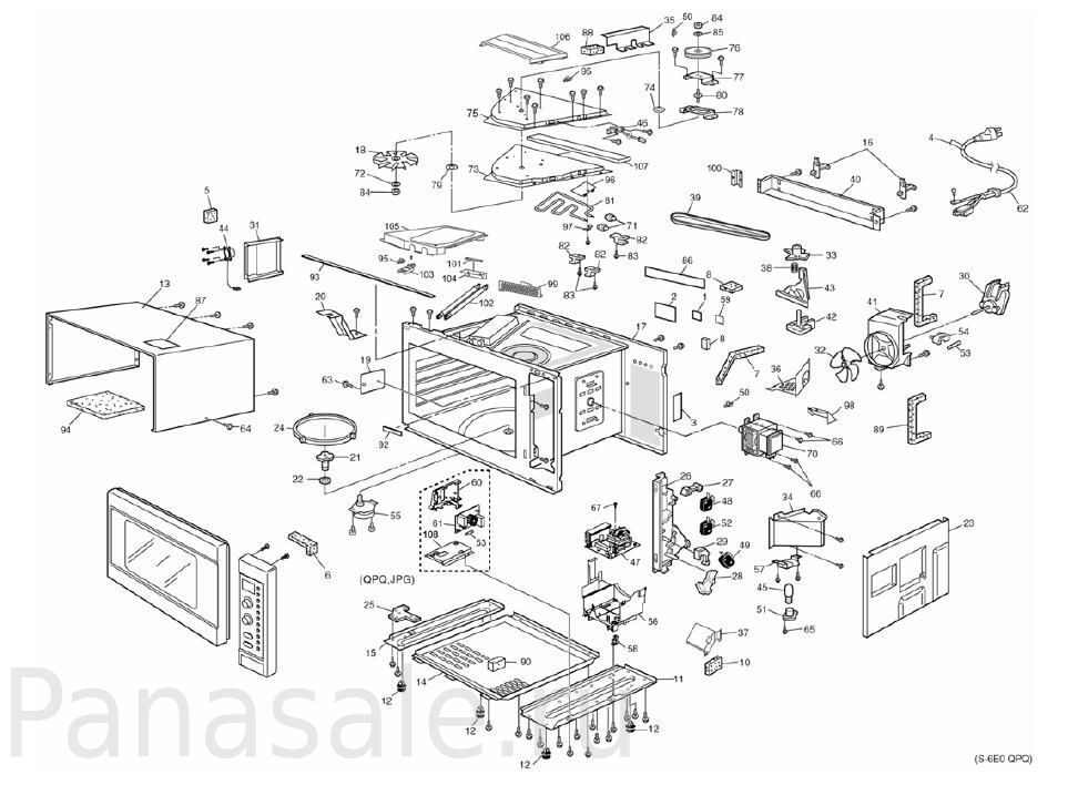NN-CD997 схема(1)