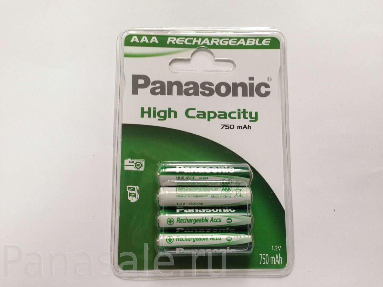 Аккумуляторная батарея для радиотелефона panasonic kx-a150, p-p341