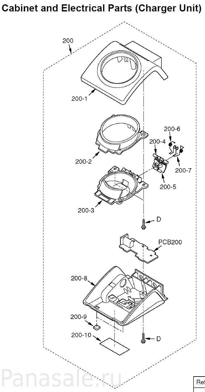 Инструкция Телефоннной Трубки Panasonic Kx-Tga810ru